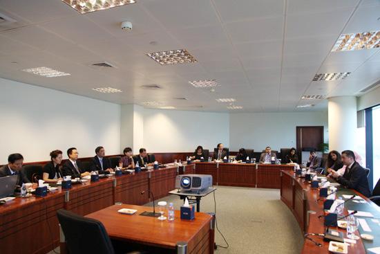 中国国际经济贸易仲裁委员会